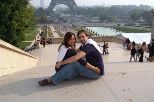 Nico and Jo