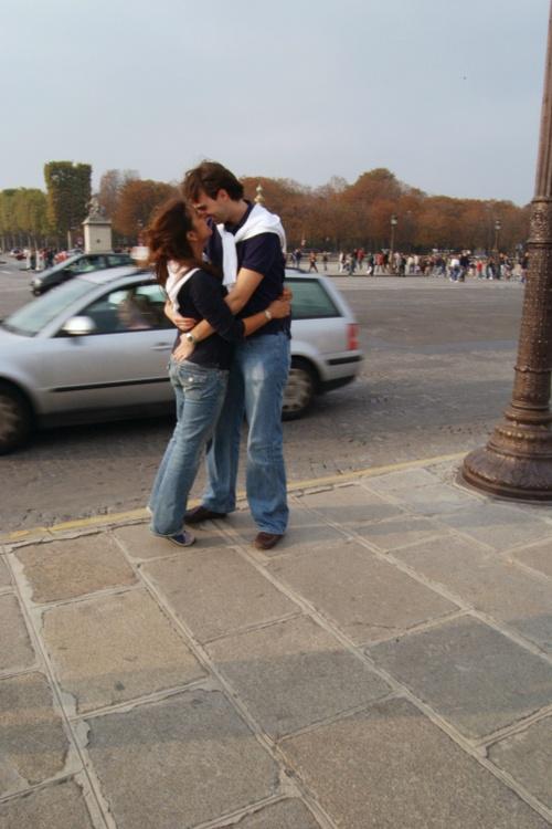 The Kiss ;)