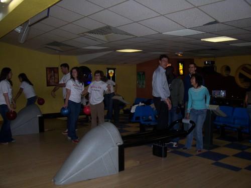 BPR Bowling