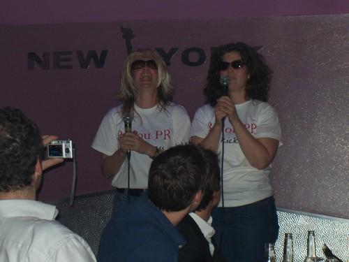 BPR Karaoke
